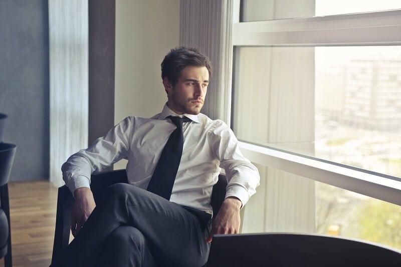 壞男人≠渣男!20種方式教你成為女人渴望的男人